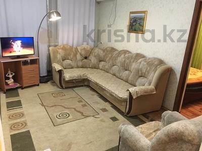 2-комнатная квартира, 55 м², 3 этаж посуточно, Махамбета 127 — Азаттык за 6 000 〒 в Атырау