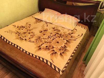 2-комнатная квартира, 55 м², 3 этаж посуточно, Махамбета 127 — Азаттык за 6 000 〒 в Атырау — фото 9