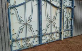 4-комнатный дом, 90 м², 10 сот., улица Некрасова 7 за 27 млн 〒 в Балхаше