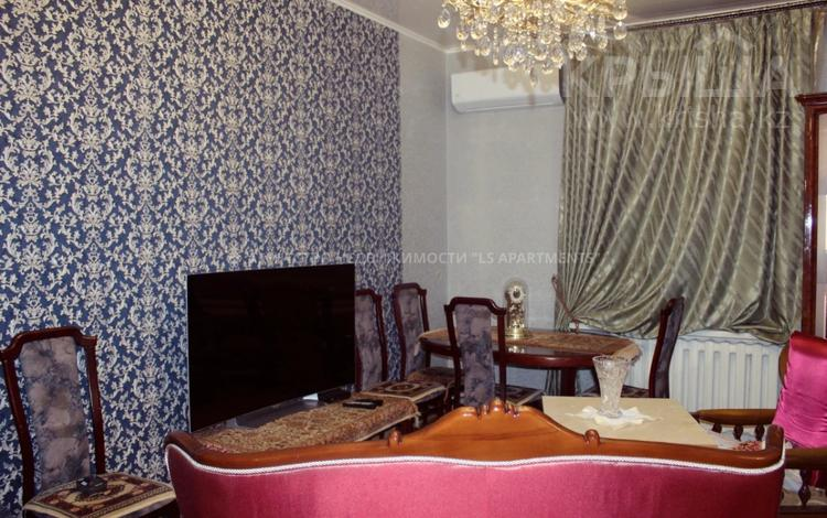 2-комнатная квартира, 55 м², 1/4 этаж, Карасай Батыра — Желтоксан за 29.5 млн 〒 в Алматы, Алмалинский р-н