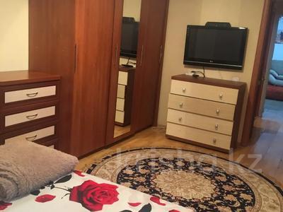 3-комнатная квартира, 78 м², 3/9 этаж посуточно, Бухар Жырау 76 — Ермекова за 15 000 〒 в Караганде, Казыбек би р-н — фото 2