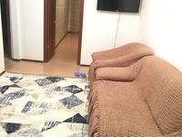 3-комнатная квартира, 64 м², 3/5 этаж посуточно, Махамбета 127 — Азаттык за 10 000 〒 в Атырау