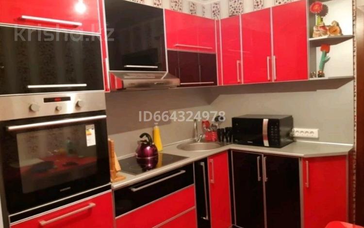 3-комнатная квартира, 75 м², 5/9 этаж, проспект Нурсултана Назарбаева 93 — Толстого за 21 млн 〒 в Павлодаре