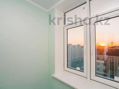 3-комнатная квартира, 89 м², 7/8 этаж, Алихана Бокейханова 27 за 41 млн 〒 в Нур-Султане (Астана), Есиль р-н — фото 15