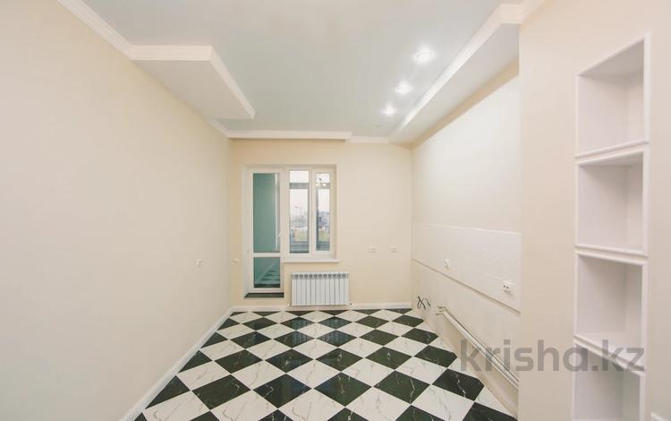 3-комнатная квартира, 89 м², 7/8 этаж, Алихана Бокейханова 27 за 42 млн 〒 в Нур-Султане (Астана), Есиль р-н