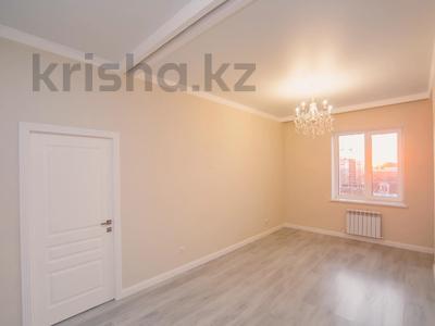 3-комнатная квартира, 89 м², 7/8 этаж, Алихана Бокейханова 27 за 41 млн 〒 в Нур-Султане (Астана), Есиль р-н — фото 21