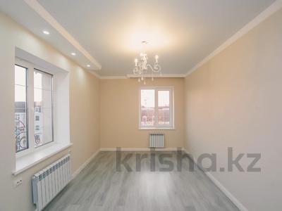 3-комнатная квартира, 89 м², 7/8 этаж, Алихана Бокейханова 27 за 41 млн 〒 в Нур-Султане (Астана), Есиль р-н — фото 24