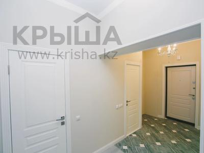 3-комнатная квартира, 89 м², 7/8 этаж, Алихана Бокейханова 27 за 41 млн 〒 в Нур-Султане (Астана), Есиль р-н — фото 8