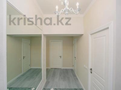 3-комнатная квартира, 89 м², 7/8 этаж, Алихана Бокейханова 27 за 41 млн 〒 в Нур-Султане (Астана), Есиль р-н — фото 5