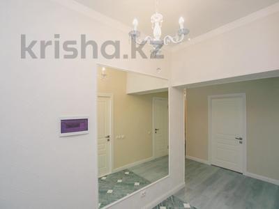 3-комнатная квартира, 89 м², 7/8 этаж, Алихана Бокейханова 27 за 41 млн 〒 в Нур-Султане (Астана), Есиль р-н — фото 7
