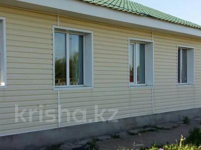 3-комнатный дом, 80 м², 10 сот., 22 микрорайон 46 — Маметова-Валиханова за 9.5 млн 〒 в Усть-Каменогорске