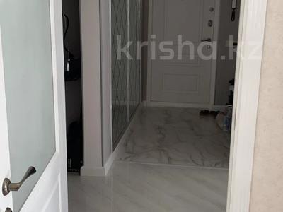 3-комнатная квартира, 75 м², 9/9 этаж, мкр Аксай-5 за 40 млн 〒 в Алматы, Ауэзовский р-н