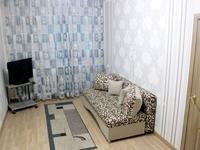 1-комнатная квартира, 42 м², 7/9 этаж по часам, Керей и Жанибек хандар 12/1 — Сауран за 1 000 〒 в Нур-Султане (Астана), Есиль р-н