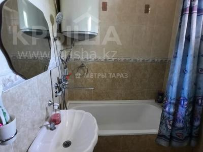 3-комнатная квартира, 62.5 м², 5/5 этаж, Казыбек Би за 20 млн 〒 в Таразе