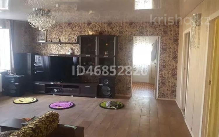4-комнатный дом, 150 м², 10 сот., Бейбитшилик 12 за 18.6 млн 〒 в Талапкере