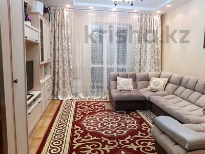 3-комнатная квартира, 86 м², 2/2 этаж, Военный городок 21 — Махамбетова за 15 млн 〒 в Актобе, Новый город — фото 14