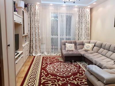 3-комнатная квартира, 86 м², 2/2 этаж, Военный городок 21 — Махамбетова за 15 млн 〒 в Актобе, Новый город