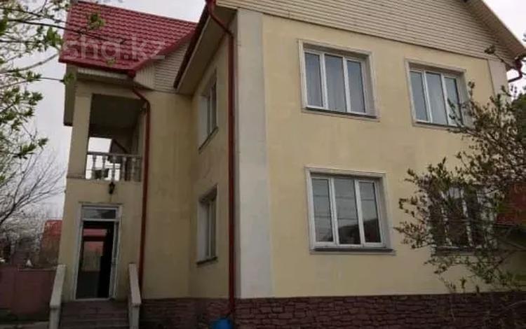 5-комнатный дом, 220 м², 7 сот., мкр Таугуль-3 2/14 — Мырзагалиева за 100 млн 〒 в Алматы, Ауэзовский р-н