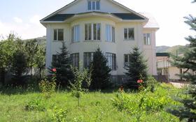 8-комнатный дом, 320 м², 15 сот., Алматинская за 70 млн 〒 в Есик
