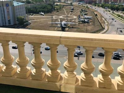 4-комнатная квартира, 220 м², 11/11 этаж, Алии Молдагуловой 44 — Санкибай Батыра за 88 млн 〒 в Актобе