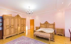 7-комнатный дом, 500 м², 10 сот., мкр Рахат, Мкр Рахат за 160 млн 〒 в Алматы, Наурызбайский р-н