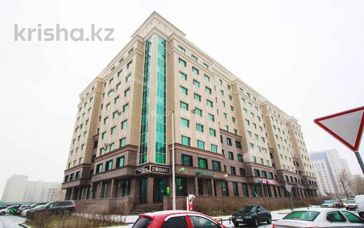 3-комнатная квартира, 110 м², 8/19 этаж, Мангилик Ел за 60 млн 〒 в Нур-Султане (Астана), Есиль р-н