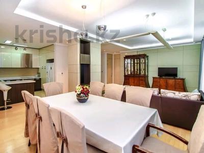 2-комнатная квартира, 107.4 м², 5 этаж поквартально, Байтурсынова 1 за 280 000 〒 в Нур-Султане (Астана), Алматинский р-н — фото 2