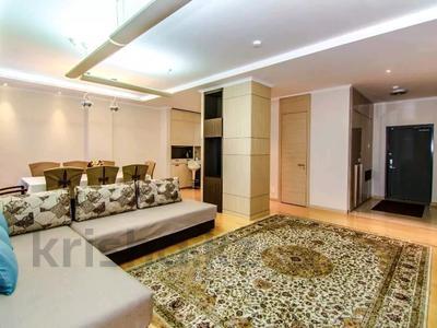 2-комнатная квартира, 107.4 м², 5 этаж поквартально, Байтурсынова 1 за 280 000 〒 в Нур-Султане (Астана), Алматинский р-н — фото 3