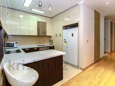 2-комнатная квартира, 107.4 м², 5 этаж поквартально, Байтурсынова 1 за 280 000 〒 в Нур-Султане (Астана), Алматинский р-н — фото 4