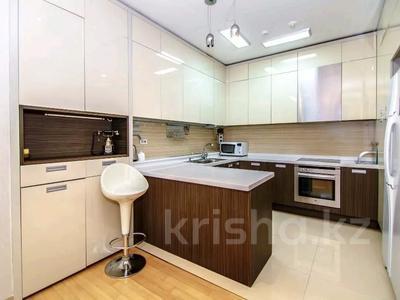 2-комнатная квартира, 107.4 м², 5 этаж поквартально, Байтурсынова 1 за 280 000 〒 в Нур-Султане (Астана), Алматинский р-н — фото 5