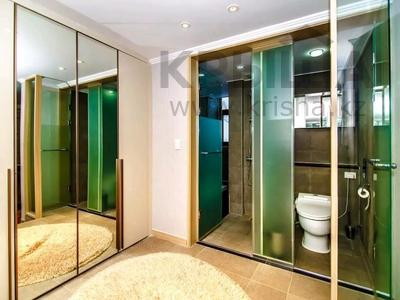 2-комнатная квартира, 107.4 м², 5 этаж поквартально, Байтурсынова 1 за 280 000 〒 в Нур-Султане (Астана), Алматинский р-н — фото 8