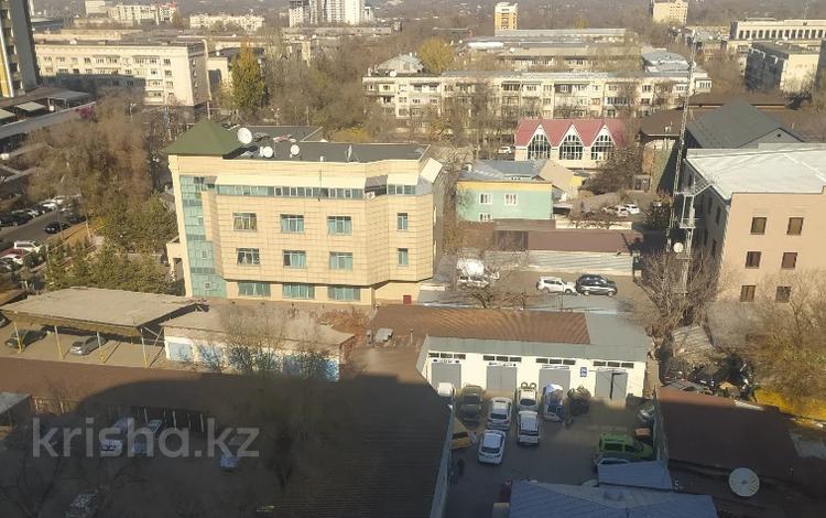3-комнатная квартира, 125.3 м², 3/11 этаж, Барибаева — Казыбек би за ~ 59 млн 〒 в Алматы, Медеуский р-н