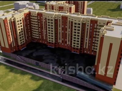 2-комнатная квартира, 63.03 м², Тауелсиздик 34/12 за ~ 19.2 млн 〒 в Нур-Султане (Астане), Алматы р-н