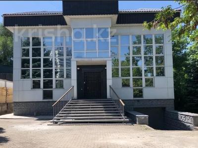Здание, проспект Назарбаева — проспект Аль-Фараби площадью 570 м² за 1.9 млн 〒 в Алматы, Медеуский р-н