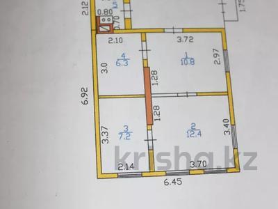 4-комнатный дом, 56 м², 7 сот., Касым хана 36 — Райымбека за 9.5 млн 〒 в Талгаре — фото 5