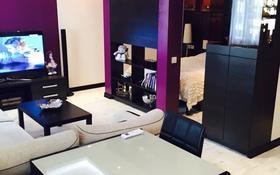 1-комнатная квартира, 38 м², 9/10 этаж, Сейфуллина 5 за 15.8 млн 〒 в Нур-Султане (Астана), Сарыарка р-н