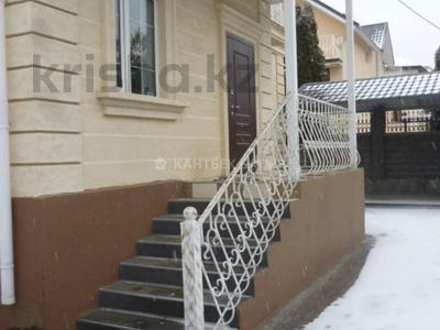 5-комнатный дом помесячно, 220 м², 8 сот., Афцинао — Шаляпина за 500 000 〒 в Алматы, Ауэзовский р-н — фото 14