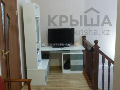 5-комнатный дом помесячно, 220 м², 8 сот., Афцинао — Шаляпина за 500 000 〒 в Алматы, Ауэзовский р-н — фото 16
