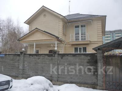 5-комнатный дом помесячно, 220 м², 8 сот., Афцинао — Шаляпина за 500 000 〒 в Алматы, Ауэзовский р-н
