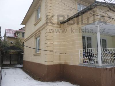 5-комнатный дом помесячно, 220 м², 8 сот., Афцинао — Шаляпина за 500 000 〒 в Алматы, Ауэзовский р-н — фото 28