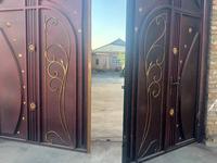 7-комнатный дом, 170 м², 15 сот., Рая Дастанова 134 за 45 млн 〒 в Туркестане