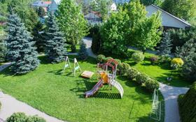 4-комнатная квартира, 176 м², 4/5 этаж, Водопроводная — - за 215 млн 〒 в Алматы, Бостандыкский р-н