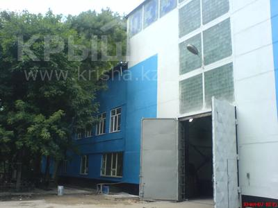 Промбаза 1.35 га, Спасская за ~ 1.4 млрд 〒 в Алматы, Турксибский р-н — фото 2