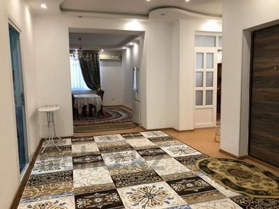 3-комнатная квартира, 115 м², 8/12 этаж помесячно, Кунаева — Торекулова за 200 000 〒 в Шымкенте — фото 3