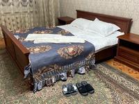 1-комнатная квартира, 36 м², 2/5 этаж посуточно, Абылайхана 11/4 за 6 000 〒 в Нур-Султане (Астане), Алматы р-н