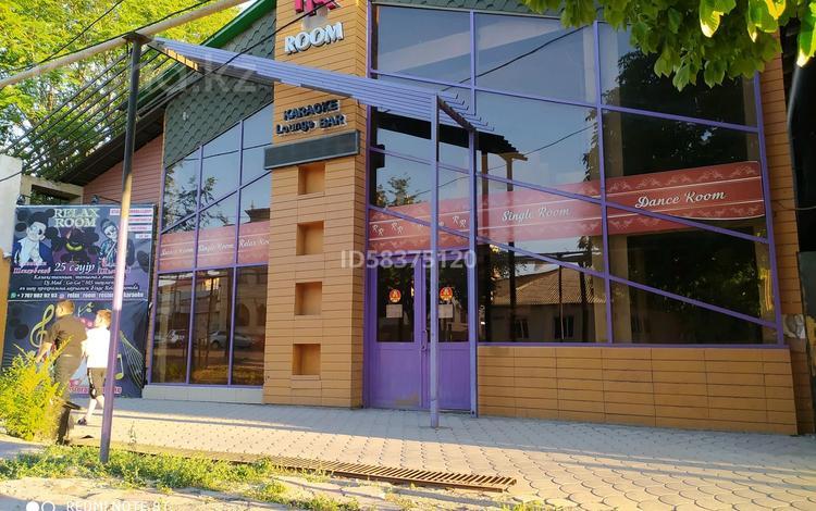 Здание, Аскарова 75 площадью 550 м² за 2 000 〒 в Шымкенте, Абайский р-н