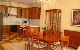 4-комнатная квартира, 200 м², 4/8 этаж поквартально, Фурманова 301 за 1 млн 〒 в Алматы, Медеуский р-н