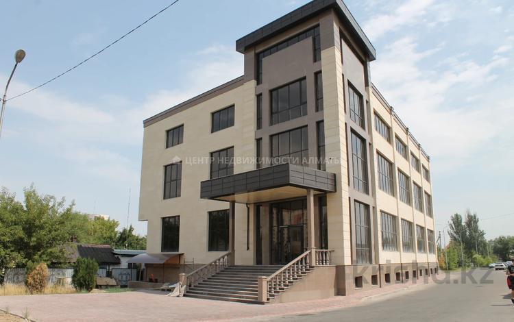 Здание, площадью 2060 м², Прокофьева 226/1 — проспект Абая за 903 млн 〒 в Алматы, Алмалинский р-н