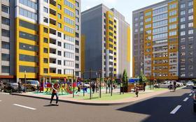 1-комнатная квартира, 51.4 м², Тауелсиздик 34/8 за ~ 14.1 млн 〒 в Нур-Султане (Астане)