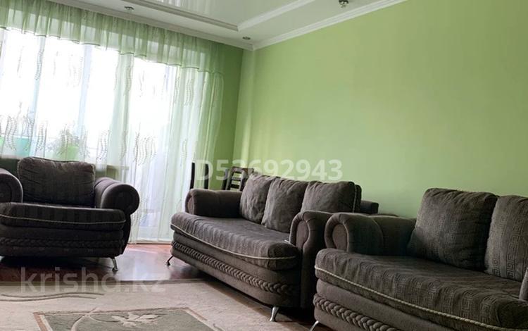 3-комнатная квартира, 55.1 м², 4/5 этаж, проспект Бухар жырау за 23 млн 〒 в Караганде, Казыбек би р-н